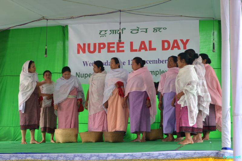 Nupilan Ningshing Numit : Nupi Lan Observation :: 12th December 2012