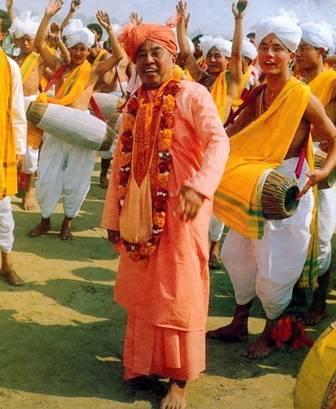 Bhaktisvarupa Damodara Swami