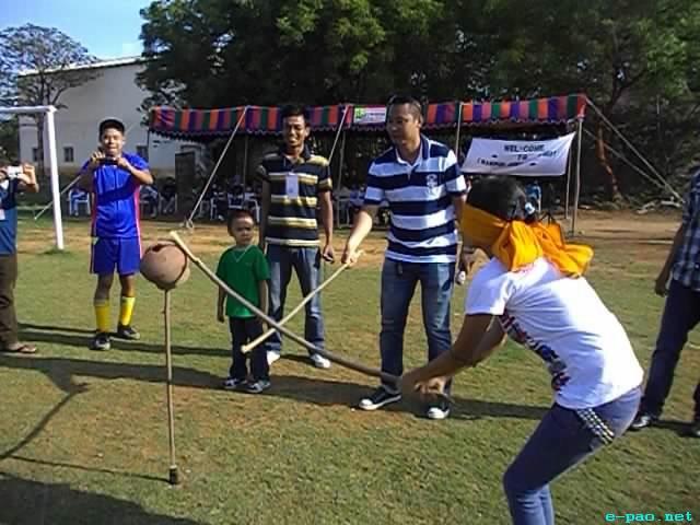 1st Hyderabad Manipuri Sports Meet 2011 :: 9 July 2011