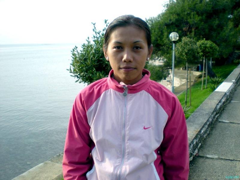 Laishram Bombayla :: Manipur Olympics Dreams 2016  Rio