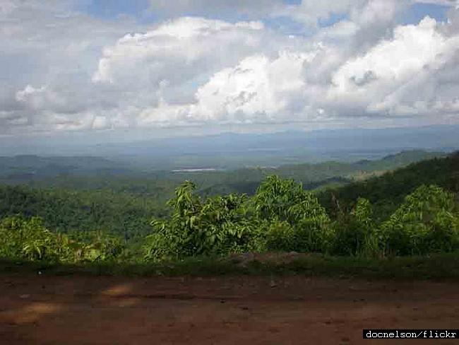 Kabaw (Kabo) Valley