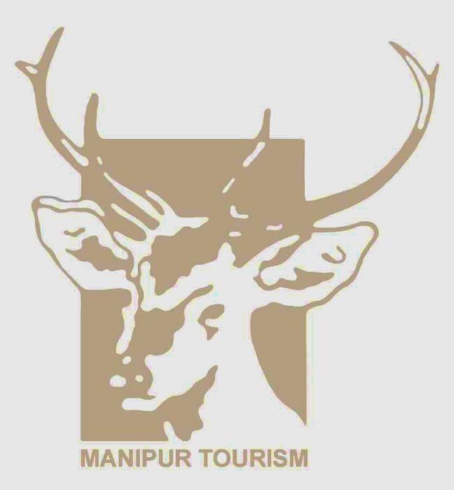 Manipur Tourism Logo