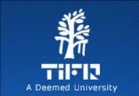 Tata Institute Of Fundamental Research Logo