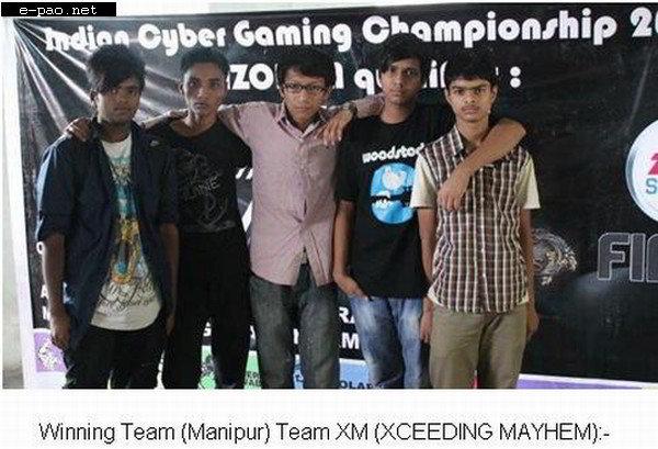 e-Sports in Manipur