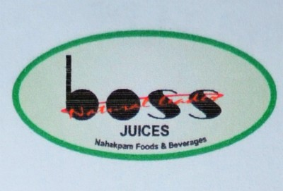 Boss Juices from Nahakpam Foods & Beverages , Imphal Logo