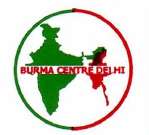 Burma Centre Delhi BCD Logo