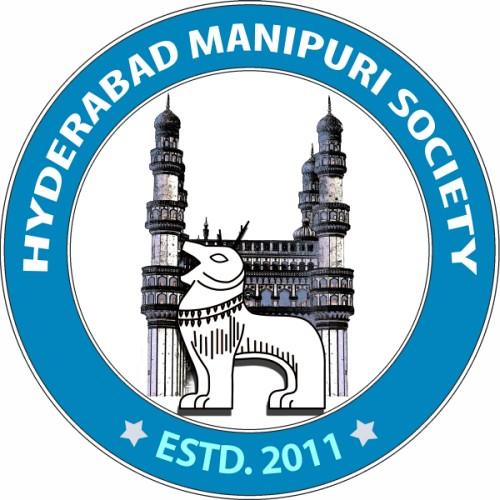 Hyderabad Manipuri Society Logo