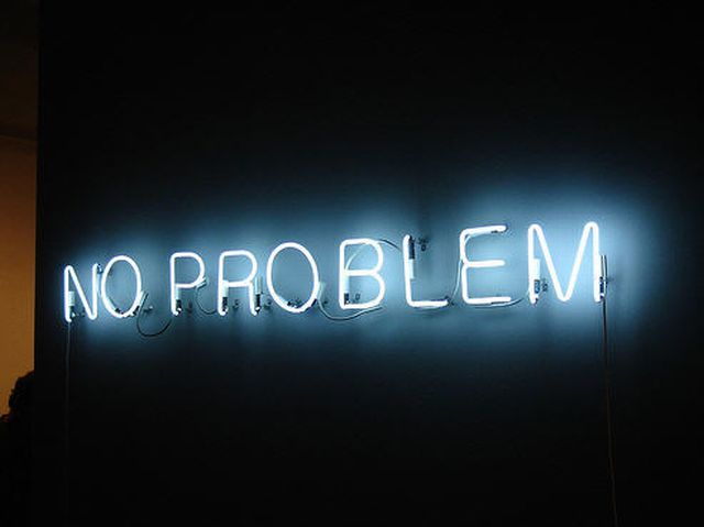 no problem  