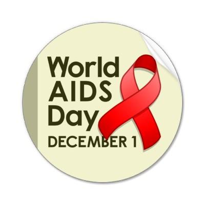 World AIDS Day :: December 1