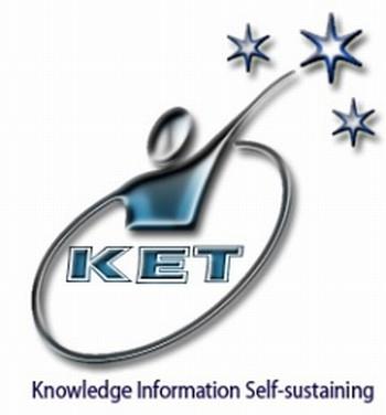 Kakching Educational Trust KET Logo