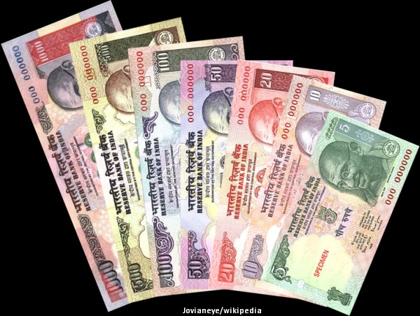 The falling rupee and its impact By Bijoykumar