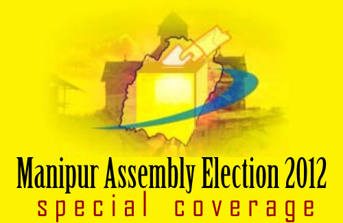 10th Manipur Legislative Assembly Election 2012