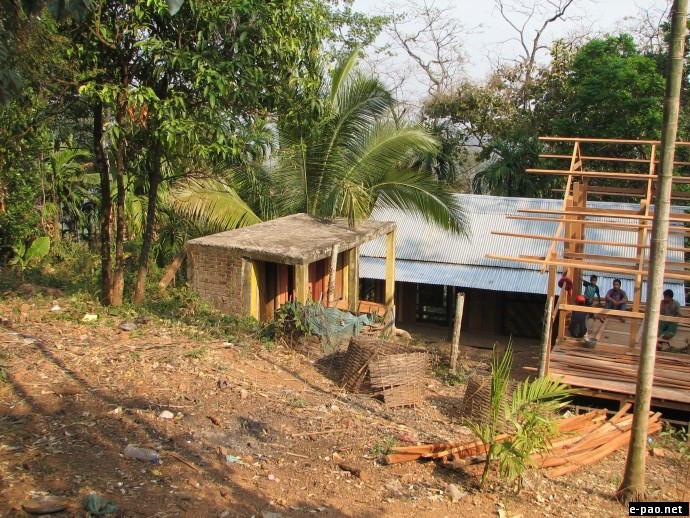 Kwatha Village