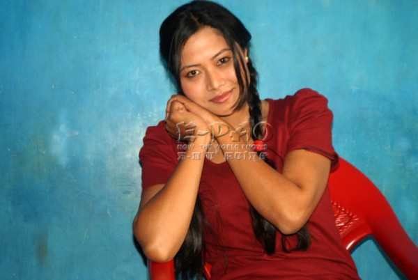 Leishangthem Tonthoingambi Best Supporting Actress 59th National Film Awards 2011