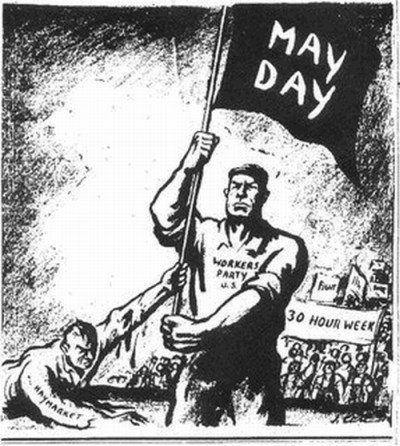 History and origin of May Day