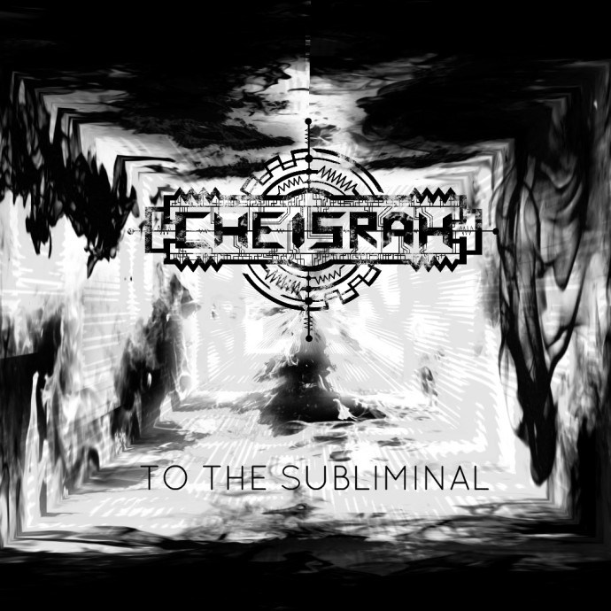 To The Subliminal - Art Work