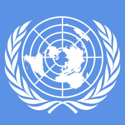 United Nations UN logo