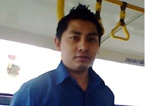Moirangthem Jiban Singh