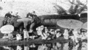 Ekouba in 1933: The Enticing of Thangjing
