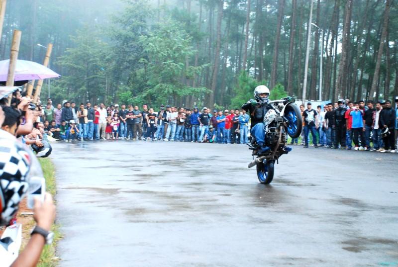 X Jam NE India Tour Shillong 2012