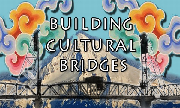 building a CULTURAL BRIDGE