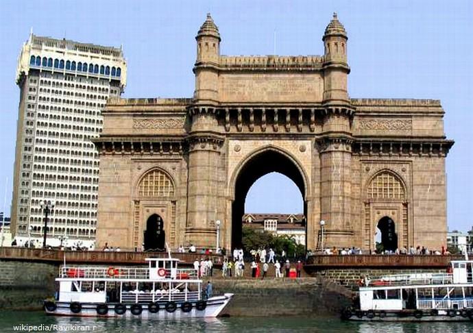 Incredible Farewell from Mumbai