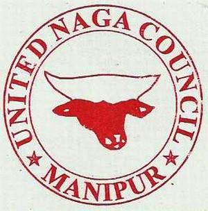 United Naga Council UNC Logo