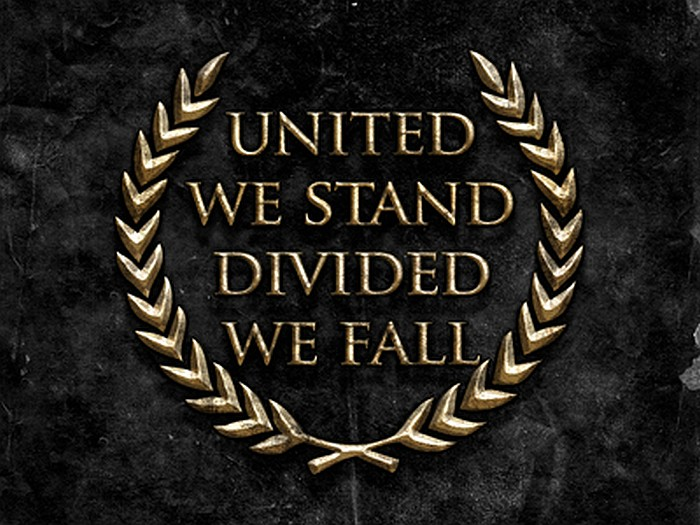 time for manipuris to be united united we stand divided we fall